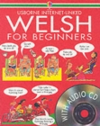 Welsh For Beginners - Book