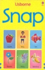 Snap Cards : Happy Families Cards - Book