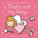 That's Not My Fairy - Book