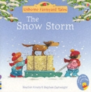 The Snow Storm - Book