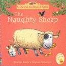 The Naughty Sheep - Book