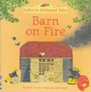 Barn On Fire - Book