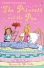 The Princess & The Pea - Book