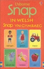 Snap in Welsh - Book