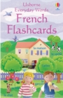 Everyday Words In French Sticker Book - Book