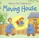 Moving House - Book