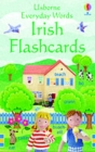 Everyday Words : Irish Flashcards - Book