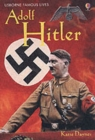 Adolf Hitler - Book
