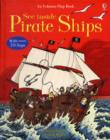 See Inside Pirate Ships - Book