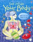 See Inside Your Body - Book