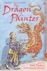 The Dragon Painter - Book