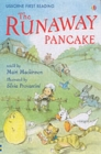 The Runaway Pancake - Book