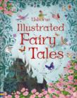 Illustrated Fairy Tales - Book