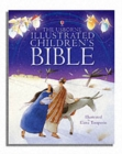 Illustrated Children's Bible - Book