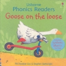 Goose On The Loose Phonics Reader - Book