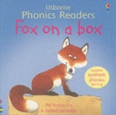 Fox On A Box Phonics Reader - Book