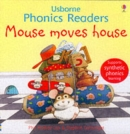 Mouse Moves House - Book