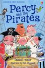 Percy And The Pirates - Book