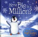 How Big is a Million? - Book