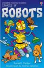 Stories of Robots - Book