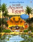 See Inside Ancient Egypt - Book