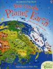 See Inside Planet Earth - Book
