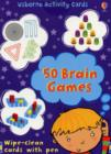50 Brain Games - Book