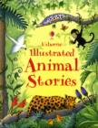 Illustrated Animal Stories - Book