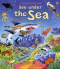 See Under the Sea - Book