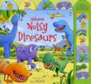 Noisy Dinosaurs - Book