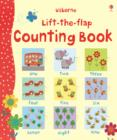 Lift the Flap Counting Book - Book