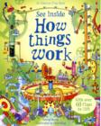 How Things Work : See Inside - Book
