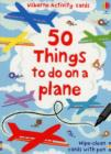100 things to do on a plane - Book
