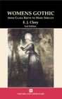 Women's Gothic : From Clara Reeve to Mary Shelley - Book
