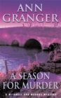 A Season for Murder (Mitchell & Markby 2) : A witty English village whodunit of mystery and intrigue - Book
