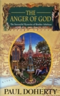 The Anger of God - Book