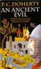 An Ancient Evil (Canterbury Tales Mysteries, Book 1) : Disturbing and macabre events in medieval England - Book