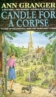 Candle for a Corpse (Mitchell & Markby 8) : A classic English village murder mystery - Book