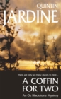 A Coffin for Two (Oz Blackstone series, Book 2) : Sun, sea and murder in a gripping crime thriller - Book