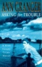 Asking for Trouble (Fran Varady 1) : A lively and gripping crime novel - Book