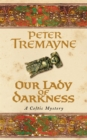 Our Lady of Darkness (Sister Fidelma Mysteries Book 10) : An unputdownable historical mystery of high-stakes suspense - Book