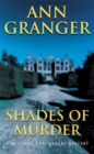Shades of Murder (Mitchell & Markby 13) : An English village mystery of a family haunted by murder - Book