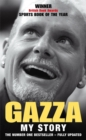 Gazza : My Story - Book