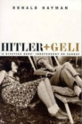 Hitler and Geli - Book