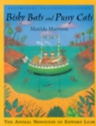 Bisky Bats and Pussy Cats - Book
