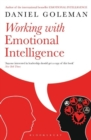 Working with Emotional Intelligence - Book