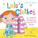 Lulu's Clothes - Book