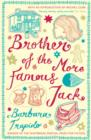 Brother of the More Famous Jack - Book