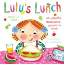 Lulu's Lunch - Book
