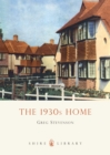 The 1930s Home - Book